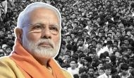 जनसंख्या नियंत्रण को लेकर एक्टिव BJP-RSS, मोदी सरकार ला सकती है कड़ा कानून
