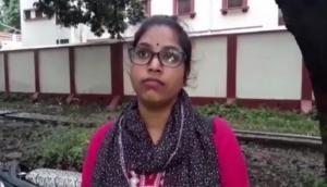 Varanasi: Girl alleges discrimination at BHU, administration denies
