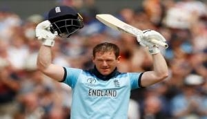 Never imagined we'll be in World Cup final after 2015 disappointment: Eoin Morgan