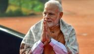 PM Modi to inaugurate 'Garvi Gujarat Bhavan' today in New Delhi