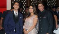 Gauri Khan is in awe of her son Aryan Khan's voice in The Lion King after Shah Rukh Khan