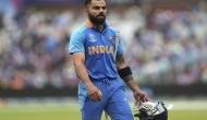 सेमीफाइनल में नंबर 4 पर खेलना चाहते थे कप्तान कोहली, इस इंसान की जिद ने गंवाया वर्ल्डकप !