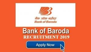Bank of Baroda Recruitment 2019: Apply for Specialist IT Officer posts; check posts details