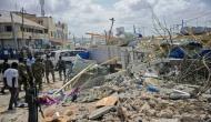 सोमालिया के होटल में आतंकी हमला, 12 लोगों की मौत, 30 से ज्यादा घायल