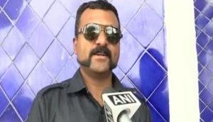 Bhopal: Inspired by Abhinandan Varthaman, cop sports gunslinger moustache