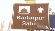 India-Pakistan meeting on Kartarpur corridor tomorrow