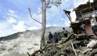 नेपाल में भारी बारिश के बाद भूस्खलन, अबतक 17 लोगों की मौत