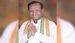 After meeting with Shivakumar, rebel Congress MLA Nagaraj hints at reconsidering resignation