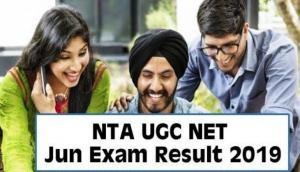UGC NET Result 2019: नेट का रिजल्ट जारी, 4756 उम्मीदवारों ने किया JRF क्वालीफाई
