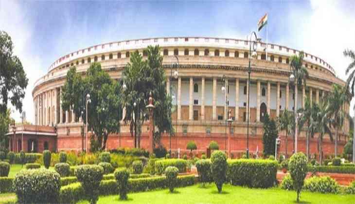 Citizenship bill on govt's agenda for Winter Session