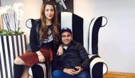 Virender Sehwag's wife allegedly duped for Rs 4.5 crore by business partner