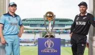 World Cup 2019: आज क्रिकेट को मिलेगा नया वर्ल्ड चैम्पियन, लॉर्ड्स में भिड़ेंगे इंग्लैंड और न्यूजीलैंड