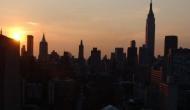 न्यूयॉर्क में बत्ती गुल होने से 5,0000 लोग प्रभावित, अंधेरे में गुजारनी पड़ी रात