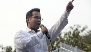 BJP-led govt becoming dictatorship, killing federalism: Gaurav Gogoi