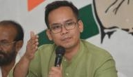 Congress failed to link unemployment, agrarian crisis with nationalism in 2019 elections: Gaurav Gogoi