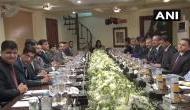 India, Pakistan, begin second round of talks on Kartarpur corridor