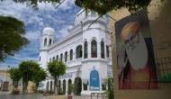 'करतारपुर कॉरिडोर के पास चल रहे हैं आतंकियों के ट्रेनिंग कैंप'