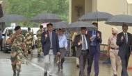 Indian team reaches Wagah for Kartarpur Corridor talks