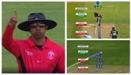 Bad umpiring in World Cup final can cost New Zealand its first trophy