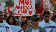 United States: Protests against Donald Trump's policies as anti-immigrant crackdown slated to begin