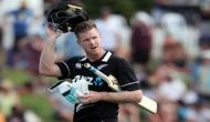 Sorry we couldn't deliver, says Jimmy Neesham after NZ World Cup final defeat