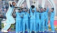 CWC19: जोफ्रा आर्चर को 4 साल पहले ही पता था सुपर ओवर से विश्व विजेता बनेगा इंग्लैंड, ट्वीट देख हैरान रह गई दुनिया