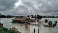 बिहार और असम में बाढ़ का कहर, 50 लाख से ज्यादा लोग प्रभावित