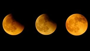 Partial lunar eclipse on Wednesday: Here's all you need to know