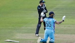 World Cricket Committee to review World Cup final overthrow involving Ben Stokes