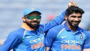 विश्व कप से बाहर हुई भारतीय टीम फिर भी आईसीसी रैंकिंग में भारतीय खिलाड़ियों का दबदबा