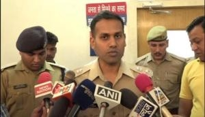 UP: Agra police introduces eagle mobile team to monitor criminals