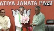 पहले समाजवादी पार्टी को दिया झटका, फिर BJP में शामिल हुए पूर्व PM चंद्रशेखर के बेटे नीरज शेखर