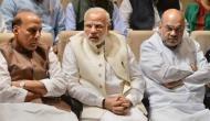संसदीय दल की बैठक में भड़के PM मोदी, सदन में मौजूद न रहने वाले मंत्रियों की मांगी जानकारी