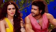 Nach Baliye 9 contestant Vishal Aditya Singh reveals why he broke up with Madhurima Tuli