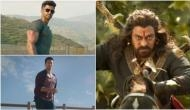 Hrithik Roshan and Tiger Shroff's 'War' to block Chiranjeevi starrer Sye Raa Narasimha Reddy's success