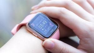 स्मार्ट घड़ी ने व्यक्ति को डूबने से बचाया, मामला जानकर चौंक जाएंगे आप