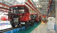 Ashok Leyland ने 9 दिन के लिए बंद किया पंतनगर प्लांट, नहीं बिक रहे ट्रक