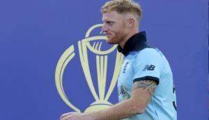 इंग्लैंड को विश्व कप जीताने वाले बेन स्टोक्स को मिलेगी 'नाइटहुड' की उपाधि!