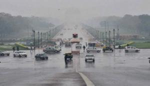 Delhi to witness moderate rain and thundershower: IMD