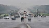 Delhi to continue with pleasant weather, cloudy sky; heavy rainfall likely in parts of Rajasthan, Gujarat