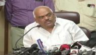 Still going through resignations: Karnataka Speaker on rebel MLAs