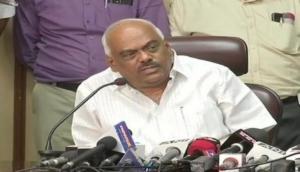 कर्नाटक: इस्तीफा न देने पर अड़े स्पीकर रमेश कुमार, अविश्वास प्रस्ताव ला सकती है BJP