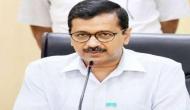 Water production in Delhi back to normal: CM Arvind Kejriwal