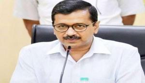 AAP slams Centre over no clearance for Kejriwal's Denmark visit