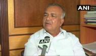 Karnataka crisis: Ramalinga Reddy skips meeting with Speaker K R Ramesh