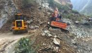 Uttarakhand: Rishikesh-Badrinath highway blocked due to landslide