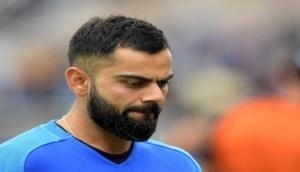 Virat Kohli punished by ICC for inappropriate physical contact with Beuran Hendricks