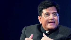 Piyush Goyal urges Punjab govt to clear entire Railway network from blockages to resume train services