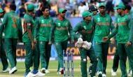 इंदौर टेस्ट से पहले बांग्लादेश को लगा बड़ा झटका, एक और खिलाड़ी ने छोड़ा टीम का साथ, जानिए क्या हैं कारण