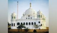 US welcomes Kartarpur corridor's construction and says, 'incredibly supportive'